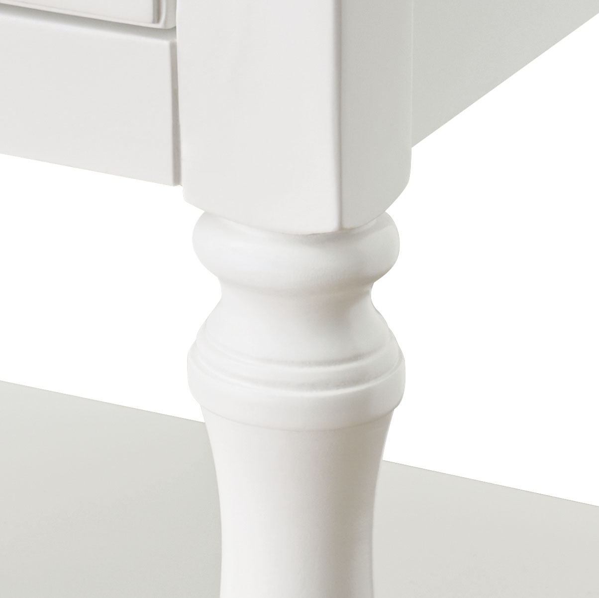 Cherie 24 Quot Vanity Combo In White Foremost Bath